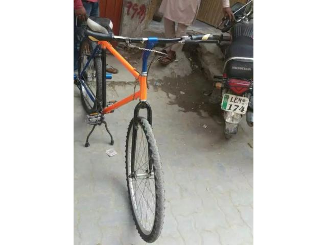 Japani cycles for sale in good amount