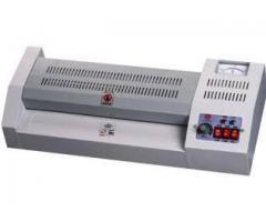Super FGK 320 Laminator REPAIR