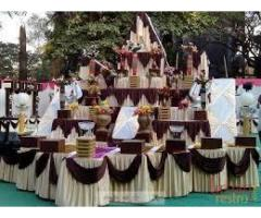 Caterers Decorator and Event planing With a good demand