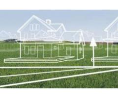 10 Marla Residential Plot for sale in AWT D 18 Islamabad amount is good