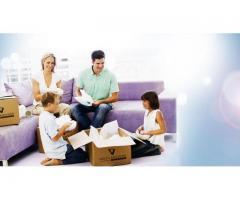 Delta movers AND packers door-door SERVICES