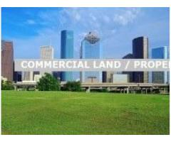 Commercial Plot for sale in Bahria Enclave Avenue Islamabad.