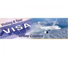 Europe USA Canada visa and tour packages from Pakistan