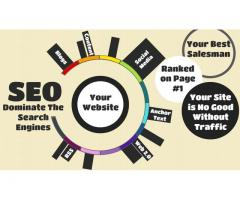 Best SEO Company in Lahore Pakistan