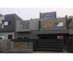 10 Marla Brand New Upper Lock Lower Portion in Eden City DHA PHASE 8