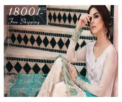 Lawn Collection of Designer Replica for sale in good amount