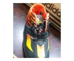 Adidas messi 15.3 football shoes- kids and adults for sale
