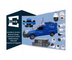 EASY CAR TRACKING SECURITY SYSTEM - SELF MONITORING