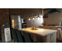 Brand New Kitchen Cabinets Manufacturer in Lahore