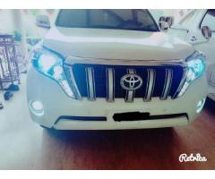 Toyota Prado TZ.G FOR SALE IN GOOD PRICE