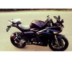 Heavy Bikes available for sale in good condition