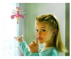Flying fairy doll new box pack FOR sale in good amount
