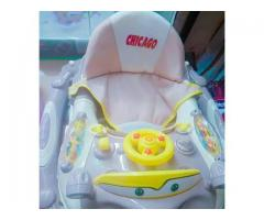 Baby walker ( Chicago ) for sale
