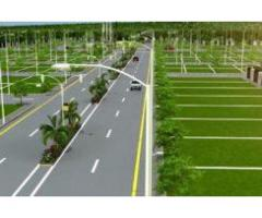 Residential Plot for sale in innah Garden Islamabad.amount is good