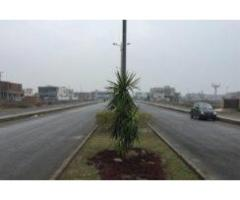 8 MARLA Hot location Commercial Plot, D Block DHA Phase 6 Lahore