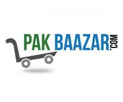 Online Shopping in Pakistan - Pakbaazar.com