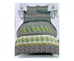 Buy Online Bed Sheets in Pakistan