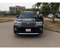 Rent  A Car Islamabad in good amount