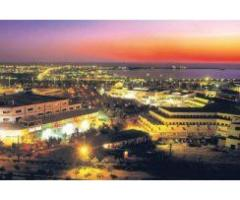 10 ACRE Open Land, Mouza Tunk Gwadar amount is good
