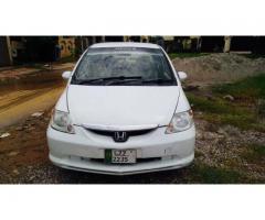 Honda city urgent sale in good amount