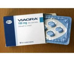 Viagra 100mg Tablets