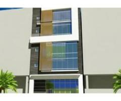5 Marla Brand New Commercial Plaza for sale at Spring in good amount