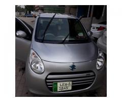 Suzuki alto 13 model 14 reg FOR sale in good amount