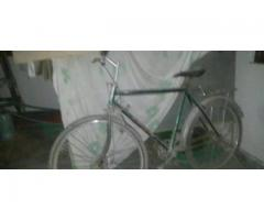 Bicycle medium size for sale in good amount