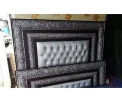 Bed model 24 for sale in good amount
