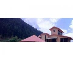 3 ½ Kanal Luxurious Brand New Furnished Bungalow For Sale In Naran