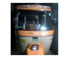 Auto siwa rickshaw for sale in good amount