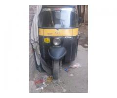 Sazgar auto riksha for sale in good amount