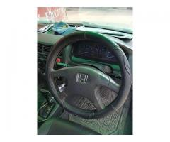 Honda city exis automatic for sale