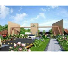 Etihad Town Lahore residential Commercial Plots on installments