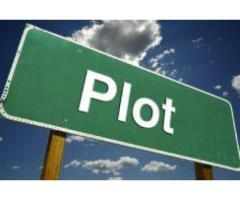Residential Plot for sale in D Cutting DHA Phase 8 Karachi.in good amount