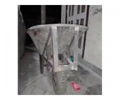 Construction Trolley for sale in good amount