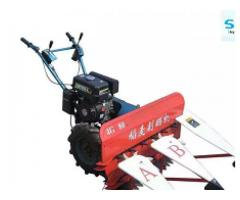 Mini Reaper Binder Harvester for sale in good amount