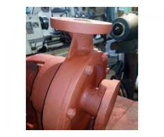 Agriculture water pumps, 3 inch x 4 inch by Soherwardia Engineering
