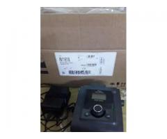Bipap only 2 days used for sale in good amount