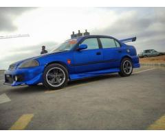 honda Civic 1996 for sale in good amount