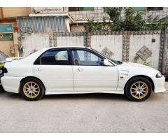 Honda Civic 1.6 1995 for sale in good amount