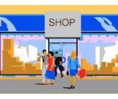 Shop for sale at Gulshan e Iqbal Block 14 Karachi in good amount