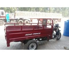 Loader road prince 150cc for sell rate is good