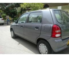 Suzuki Alto VXR 2011 for sale in good rates
