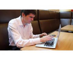 Computer operator required in Bahria Town Phase 7 with a handsome pay