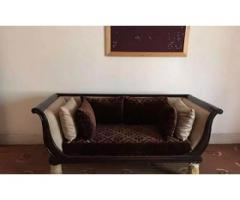 Excellent Condition Sofa ( Hardly Used ) for sale