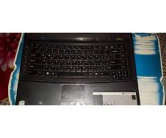 Acer Laptop Extensa 5620z for sale in good amount