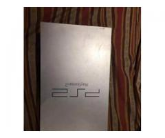 Play Station 2 for sale in good amount