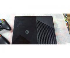 Microsoft Xbox 360 E slim (500GB) Import From Dubai for sale