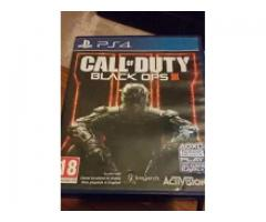Black Ops 3 - Ps4 for sale in good amount